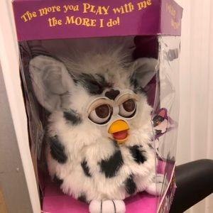 Original 1998 Electronic Furby